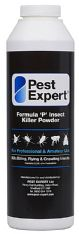 Pest Expert Formula 'P' Silverfish Killer Powder
